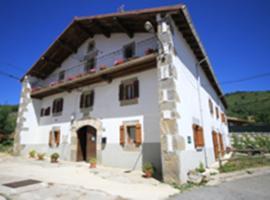 Casa Batit, Erro