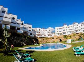 Apartamentos Turísticos Resort de Nerja, Nerja
