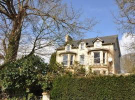 Bryncoed Guest House, Rhayader