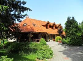 Napkorong Fogadó és Vendégház, Piliscsaba
