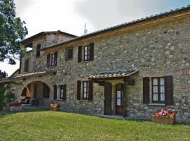 Villa Palazzo Bello, Cetona