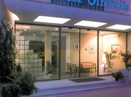 Hotel Sirenella, Voltri