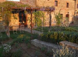 Villa Cipressaia in Chianti, Castelnuovo Berardenga