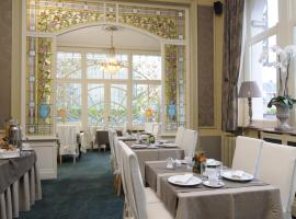 Hotel Grupello, Geraardsbergen