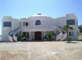 Casa Mariposa Azul by FMI Rentals, Puerto Peñasco