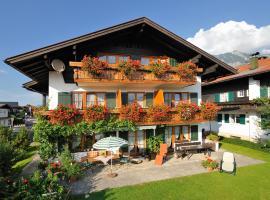 Gästehaus Rappenkopf, Oberstdorf