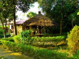 Nature Safari Lodge, Pokhara