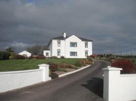 Castle Farm Bed & Breakfast, Ballymacoda