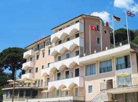 Hotel Elena, Recco