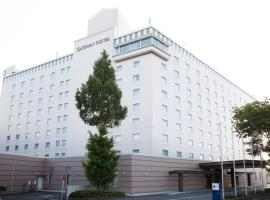 Narita Gateway Hotel, Narita