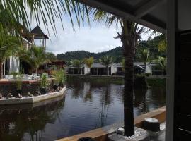 Airis Sanctuary Resort, Pantai Cenang