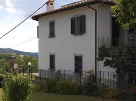 Holiday Home Casa Laura, Campiglia d'Orcia