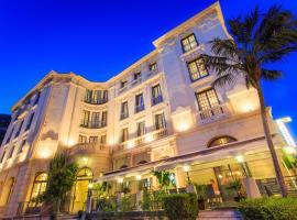Hotel El Paradiso, Menton