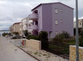 Apartments Teami, Povljana