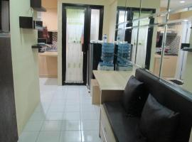Mamamia Rent Apartment, ジャカルタ