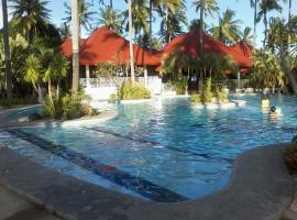 Bahura Resort and Spa, Dauin