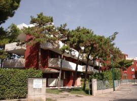 Residence Antares, Lignano Sabbiadoro