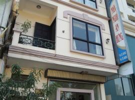 An Hung Hotel, Haiphong