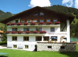 Haus Lusspark