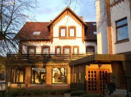 Landhotel & Gasthaus Altenburg, Niedenstein