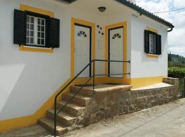 Casa DeLa, Ponte de Lima