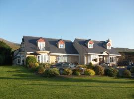 The Shores Country House, Castlegregory