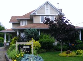 Off the Beaten Path Bed and Breakfast, Sicamous