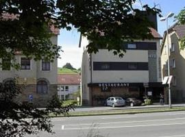 Hotel Barbarina, Tübingen