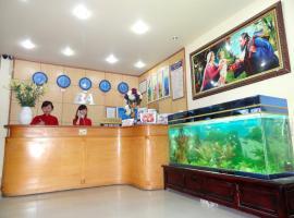 Bao Anh Hotel, Haiphong