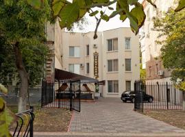 Villa Svetlana, Kerch