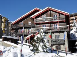 Hotel Biancaneve, Sestriere