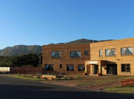 Mountain View Manor Guesthouse, Hermanus