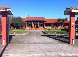 Country House Vacanze Romane, Campagnano di Roma