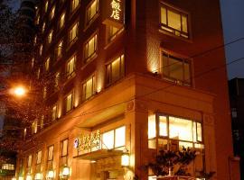 Kai Du Hotel, Zhongli
