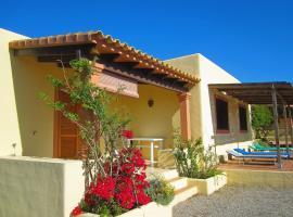 Apartamentos Sa Vilda - Formentera Break, Es Pujols
