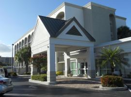 Best Western Plus Windsor Inn, North Miami