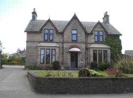 Moraydale Guest House, エルギン