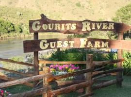 Gourits River Guest Farm, Albertinia