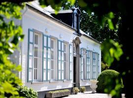 B&B De Pastorie / Residentie Glorius, Lichtaart