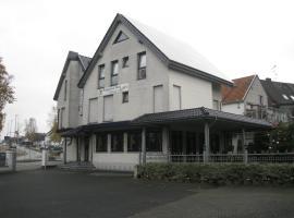 """Hotel Restaurant """"Waldschänke"""", Wassenberg"""
