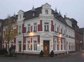 Hotel Haus Thoeren, Kerken