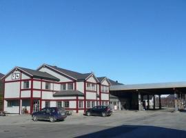 Dovre Motel, Dovre