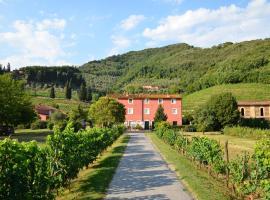 Agriturismo Le Murelle, Lucca
