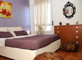 Appartamento La Rufina, Rufina