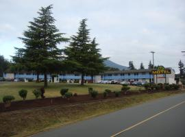 Fuller Lake Chemainus Motel