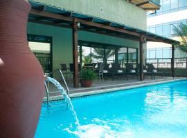 Harbourview Suites, Dar es Salaam