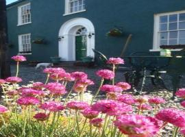 Ivy Guest House, Hawkshead