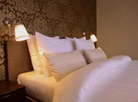 Hotel Belle-Vie, Sint-Truiden