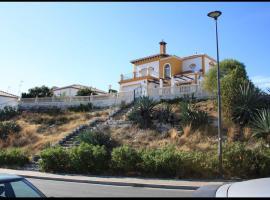 Casa Colina del Sol, Torrox