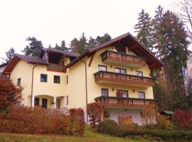 Ferienwohnung Waldoase am Fuchsenstein, Spiegelau